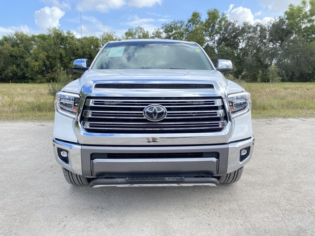 Pre-Owned 2018 Toyota Tundra 1794 5.7L V8
