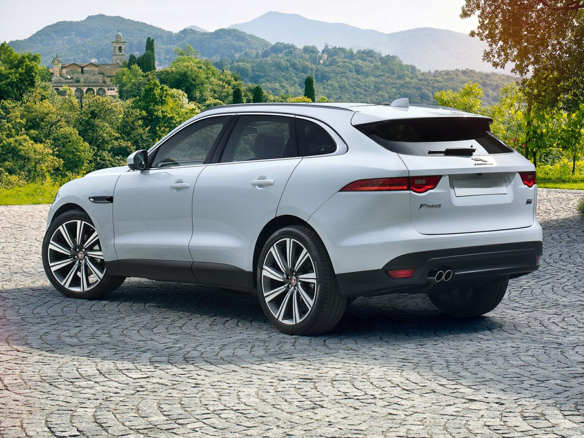 2018 jaguar prestige. delighful 2018 new 2018 jaguar fpace 25t prestige throughout jaguar prestige