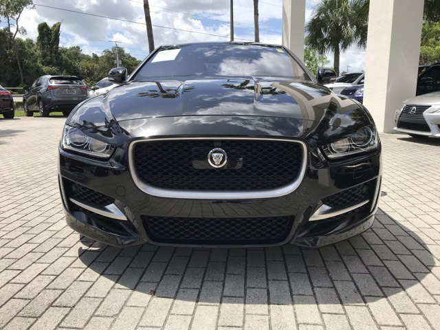 Certified Pre-Owned 2018 Jaguar XE 20d R-Sport