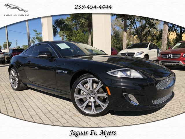 Pre-Owned 2013 Jaguar XK Base