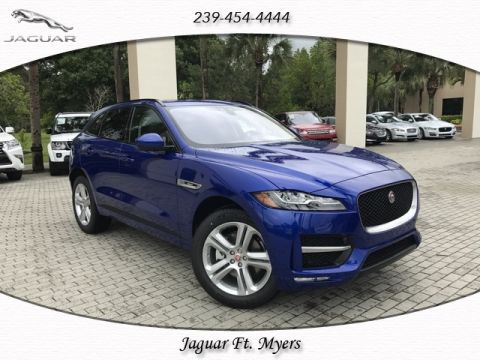 2018 jaguar f pace info jaguar fort myers. Black Bedroom Furniture Sets. Home Design Ideas